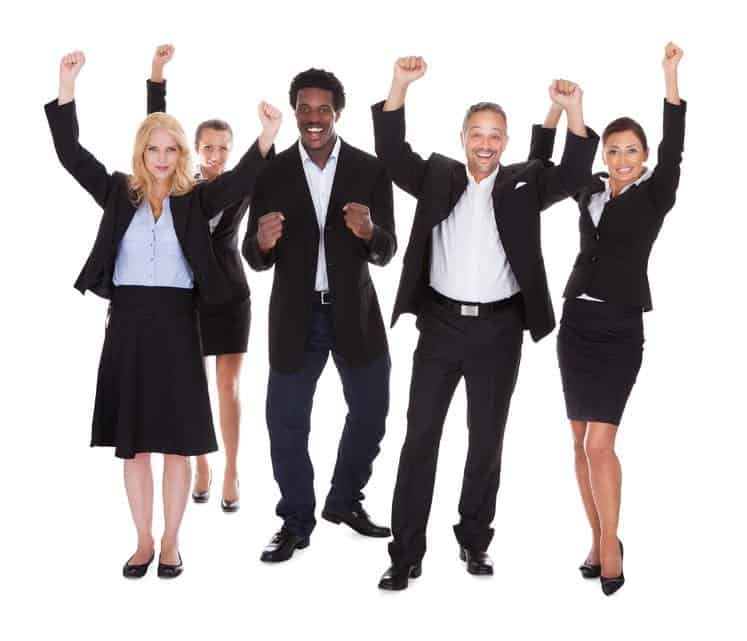 Tips to Improve Employee Confidence